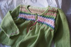 Ravelry: Fair Isle Jacket pattern by Debbie Bliss Jacket Pattern, Ravelry, Knitting, Bliss, Sweaters, Jackets, Color, Baby, Fashion