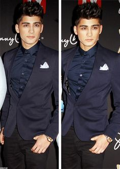 Oh my gosh, Zayn. tell your bone structure to take it down a notch. no one is supposed to look that perfect.