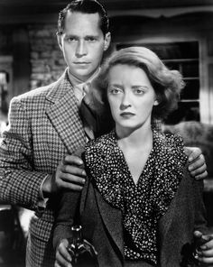 In 'Dangerous' BETTE DAVIS plays actress Joyce Heath, whose career has plummeted due to alcohol and a belief that she is a jinx to any romantic relationship. Enter Franchot Tone, who meets the wretched Joyce in a bar. He comes to believe in her -- thus the melodrama begins. The part of Joyce was ideal for Davis; it required a wide range of fluctuating emotions. Audiences loved the film; Davis was less pleased. Still, 'Dangerous' bestowed her with her first Oscar in 1935. http://www.tcm.com/