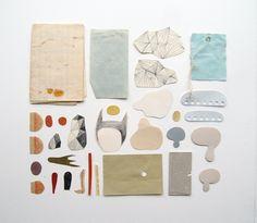 pieces by Camilla Engman, via Flickr