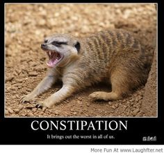 CONSTIPATION!!