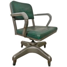 Incredible 15 Best Chair Images Chair Desk Chair Wooden Office Chair Squirreltailoven Fun Painted Chair Ideas Images Squirreltailovenorg