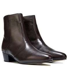 Giorgio Brutini Men's Calloway Medium/Wide Side Zip Boot at Famous Footwear Side Zip Boots, Low Boots, Mens Shoes Boots, Men's Shoes, Fashion Boots, Men's Fashion, Giorgio Brutini, Marvin Gaye, Cap Dress
