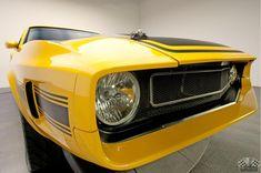 Boss Snake #Ford Mustang