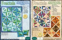 Gems, Jewels, & Crystals – Fractals