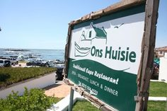 Welcome to Ons Huisie They Always Come Back, Fish And Chips, Atlantic Ocean, Cape Town, Dog Friends, West Coast, To Go, Island, World