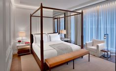 Travel Directory - Baccarat Hotel - New York, USA | Wallpaper* Magazine