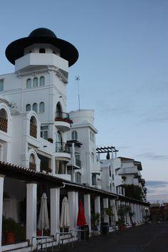 Puerto Deportivo de Gelves.