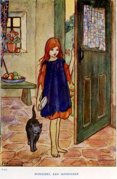 Florence Harrison 1923