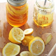 natural cold flu remedy honey