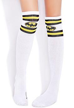 Favorite Batman™ Knee Socks | FOREVER21