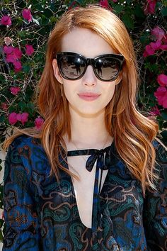 Emma Roberts Posted the Ultimate Summer Reading List On Instagram | Teen Vogue
