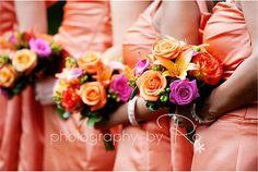 Matlack Florist, Wedding Flowers, Pennsylvania - Philadelphia, Lehigh Valley, and surrounding areas