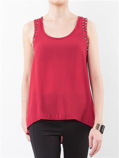Quin Top from chica-chica.com  S$28