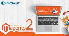 Learn how to make your first Magento 2 theme! We show you how to extend blank, how to makes changes, and compile LESS as well, not just setting your theme up!  #Magento2 #Magento2ThemeTutorial #CodeClouds
