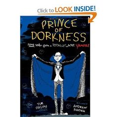 """Book 2 in a funny vampire spin-off of the """"Diary of a Wimpy Kid"""" series. AR reading level is 6.7."""