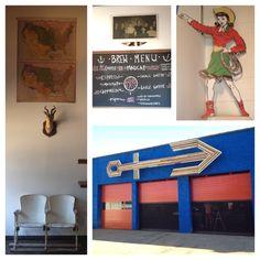 Barista Parlor, East Nashville