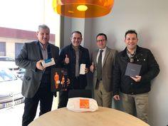#EMPRESAS Entrega del incentivo Huawei y Orange a los mejores Asesores Comerciales de Empresas Q4 Digital, Encouragement, Get Well Soon