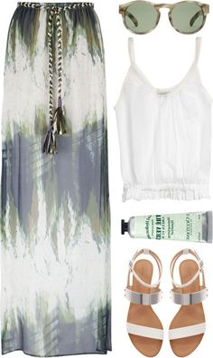 """Senza titolo #58"" by nafte ❤ liked on Polyvore"
