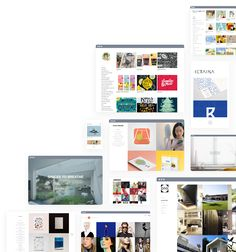 Behance :: Build a website in minutes