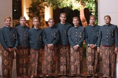 Mystical Javanese wedding themes are rarely found! Therefore you must read the wedding that was held at Sampoerna Strategic Square in . - My Website 2020 Rustic Wedding Dresses, Best Wedding Dresses, Wedding Suits, Wedding Bridesmaids, Wedding Attire, Trendy Wedding, Dream Wedding, Wedding Rustic, Wedding Reception