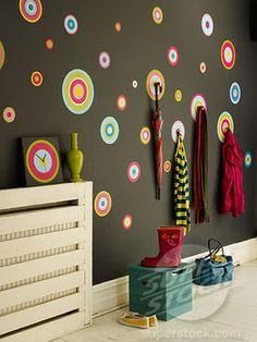 Funky bedroom on pinterest bedroom ideas for teens for Funky bedroom designs