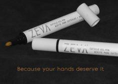 Zeva Nail Products 69