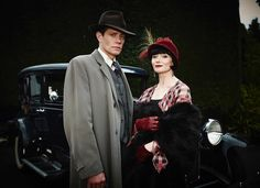 "2,172 Likes, 50 Comments - Miss Fisher's Murder Mysteries (@missfisher_official) on Instagram: ""Happy Valentines Day #MissFisher lovers! ❤️"""