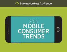#Mobile #Marketing: 2014 Mobile Consumer Trends via slideshare