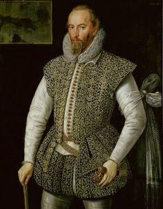 File:William Segar Sir Walter Raleigh 1598.jpg