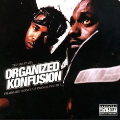 Bring It On, a song by Organized Konfusion on Spotify Top Workout Songs, Seven Nation Army, Smells Like Teen Spirit, Hip Hop Albums, Parental Advisory, Energy Level, Best Songs, Twitter, Album Covers