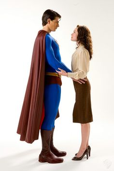 All sizes | Superman Returns Brandon Routh 0009 | Flickr - Photo Sharing!