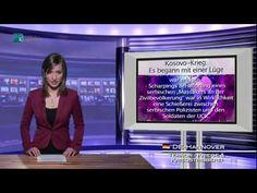 Kosovo-Krieg: Es begann mit einer Lüge...   27. April 2014   klagemauer.tv