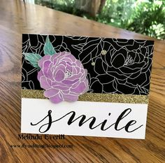 If You Bling It: National Scrapbooking Month - Live Beautifully - Blog Hop