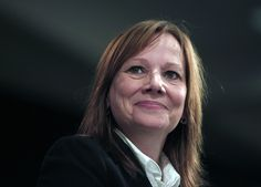"POWERFUL WOMEN: NINE WHO RULE THE WORLD | Part 2 MARY BARRA | CEO, General Motors, U.S. | Barra says GM is on track for 10% operating margins in North America and to restore profits in Europe by 2016. Her leadership, she said, will bring about a ""new GM,"" able to regain customer trust. In September the Detroit automaker announced a 2017 Cadillac that drives itself--a model that'll let drivers take their hands off the wheel at highway speeds. © Bill Pugliano/Getty Images"