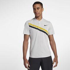 f2deaf25a5 NIKE NikeCourt Zonal Cooling RF Advantage Men s Tennis Polo.  nike  cloth    Tenis