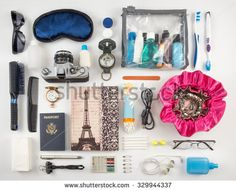 Packing Luggage Stock Photos, Images, & Pictures | Shutterstock