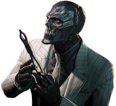 Batman Arkham Series, Batman Arkham Origins, Dc Comics Superheroes, Dc Comics Characters, Game Character Design, Comic Character, Black Mask Batman, Roman Sionis, Gotham Villains