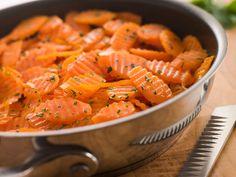 Cenouras marroquinas | Alimenta Sorrisos