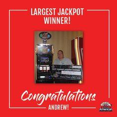 French Lick Resort, American Casino, Jackpot Winners, Slot Machine, Online Casino, Poker, Indiana, Larger, Congratulations