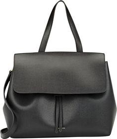 Mansur Gavriel Lady Bag-Black