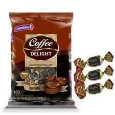 COFFEE DELIGHT SOFT CANDY 10O UNITS 1… Soft Candy, Snack Recipes, Snacks, Toffee, Best Sellers, Chips, Food, Gourmet, United States