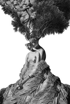 'Undreamt' is a Silkscreen Print by digital collage artist Dan Hillier. Printed onto Somerset Soft White Textured Paper, the print is from a limited edition of 150 and is signed and numbered by the artist. Dan Hillier, Mystical World, Saatchi Gallery, Occult Art, Mystique, Expo, Silk Screen Printing, Affordable Art, Galleries In London