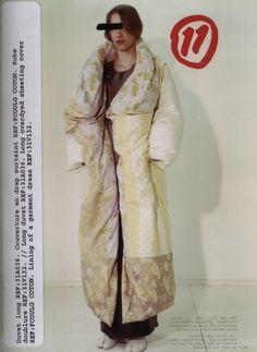 maison martin margiela campaign 90's에 대한 이미지 검색결과