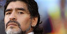Maradona pide dejar en paz a Messi