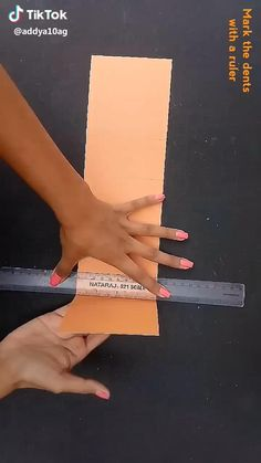 Diy Crafts Hacks, Diy Crafts For Gifts, Diy Arts And Crafts, Diy Craft Projects, Cool Paper Crafts, Fun Crafts, Diy For Kids, Crafts For Kids, Gift Wrapping Techniques