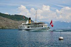 Europe Centrale, Stations De Ski, Lake Geneva, Local Real Estate, Switzerland, Explore, Building, Travel, Occasion