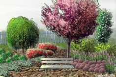 Garden Design: kkow 2 Outdoor Gardens, Garden Design, Garden, Landscape, Outdoor, Plants