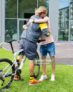 News Photo Bad Ragaz,Borussia Dortmund,Championship,Club Soccer,Erik Durm,FIFA World Cup,Head Coach,Jürgen Klopp,Playing,Soccer,Sport,Sports Training Camp ...