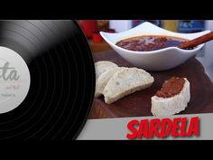 Sardela – Pasta and Roll